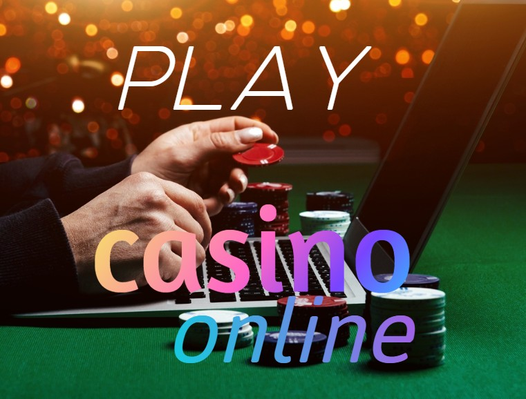 why play casino online